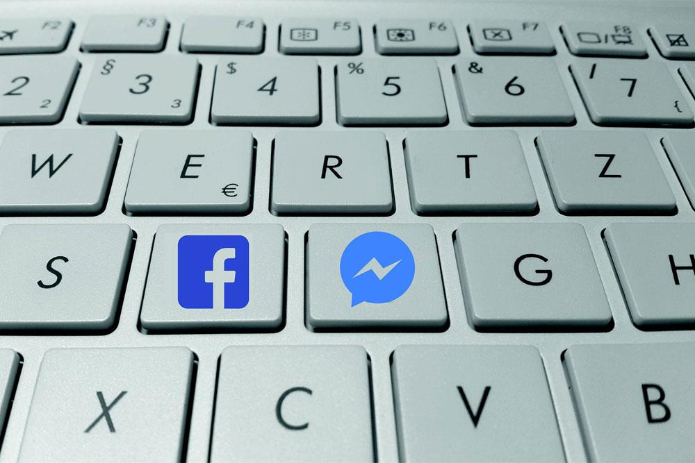 facebook messenger activer theme sombre emoji conseils