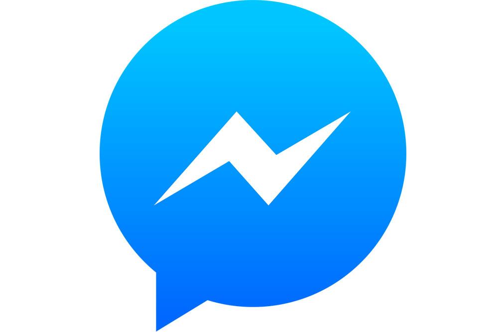 facebook messenger activer theme sombre emoji