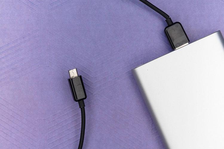Quelle puissance pour batterie externe conseils