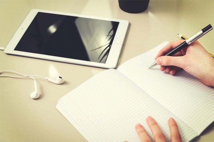 Les stylos numériques, comment ça marche avis
