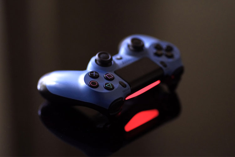 Comment connecter une manette PS4 à un PC
