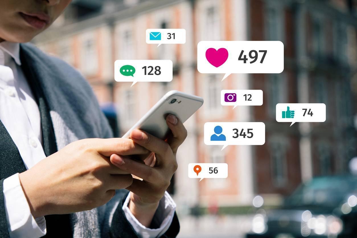 Instagram, comment gagner en visibilité