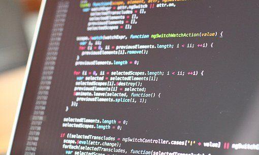 code site web