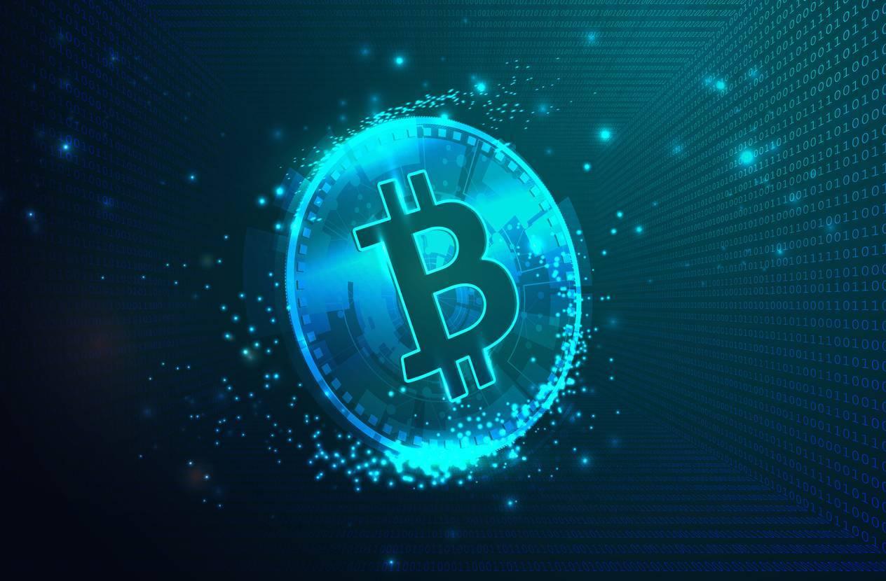 Blockchain et cryptomonnaie