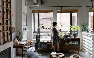 Le bureau, réinventé