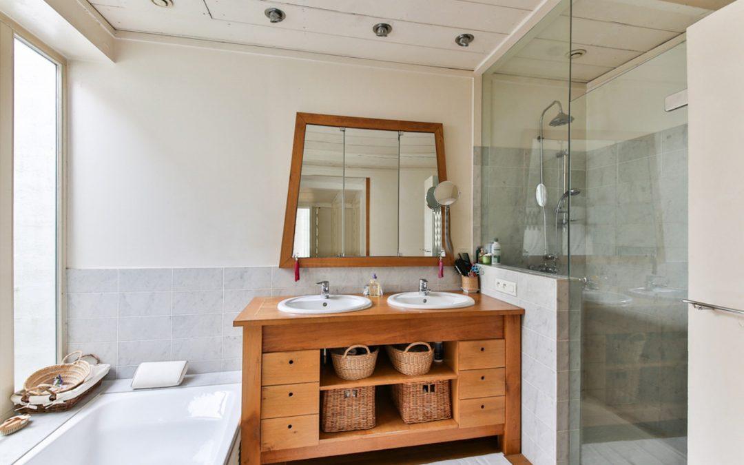 Rénovation de la salle de bain : 7 Signes que vous avez besoin d'une mise à niveau