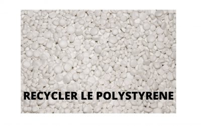 Comment se débarrasser du polystyrène?