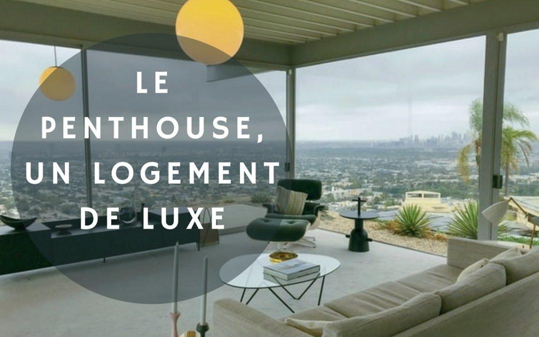 penthouse de France