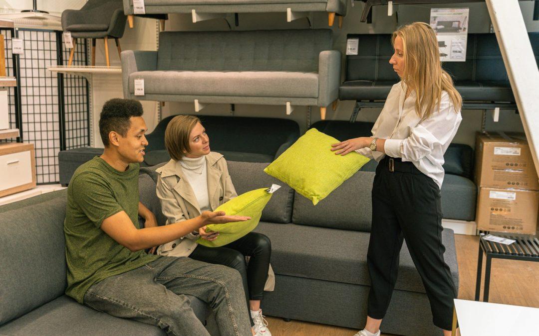 4 conseils irrésistibles à prendre en compte pour choisir un fournisseur de meubles fiable