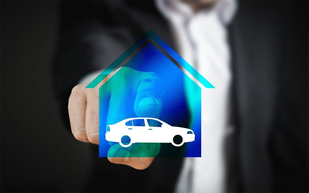 Voici 5 avantages imbattables de l'installation d'une nouvelle porte de garage
