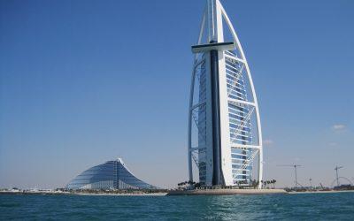 Architecture hôtelière emblématique du monde entier