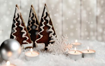 Boules de Noël personnalisées et faciles à réaliser