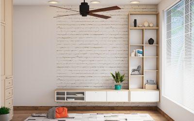 4 façons rapides de rendre votre maison plus fraîche