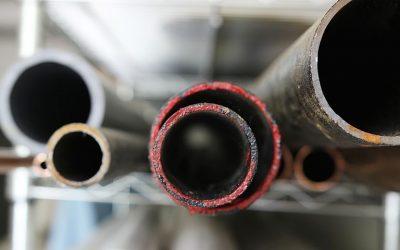 5 signes que vous avez peut-être besoin de services de plomberie