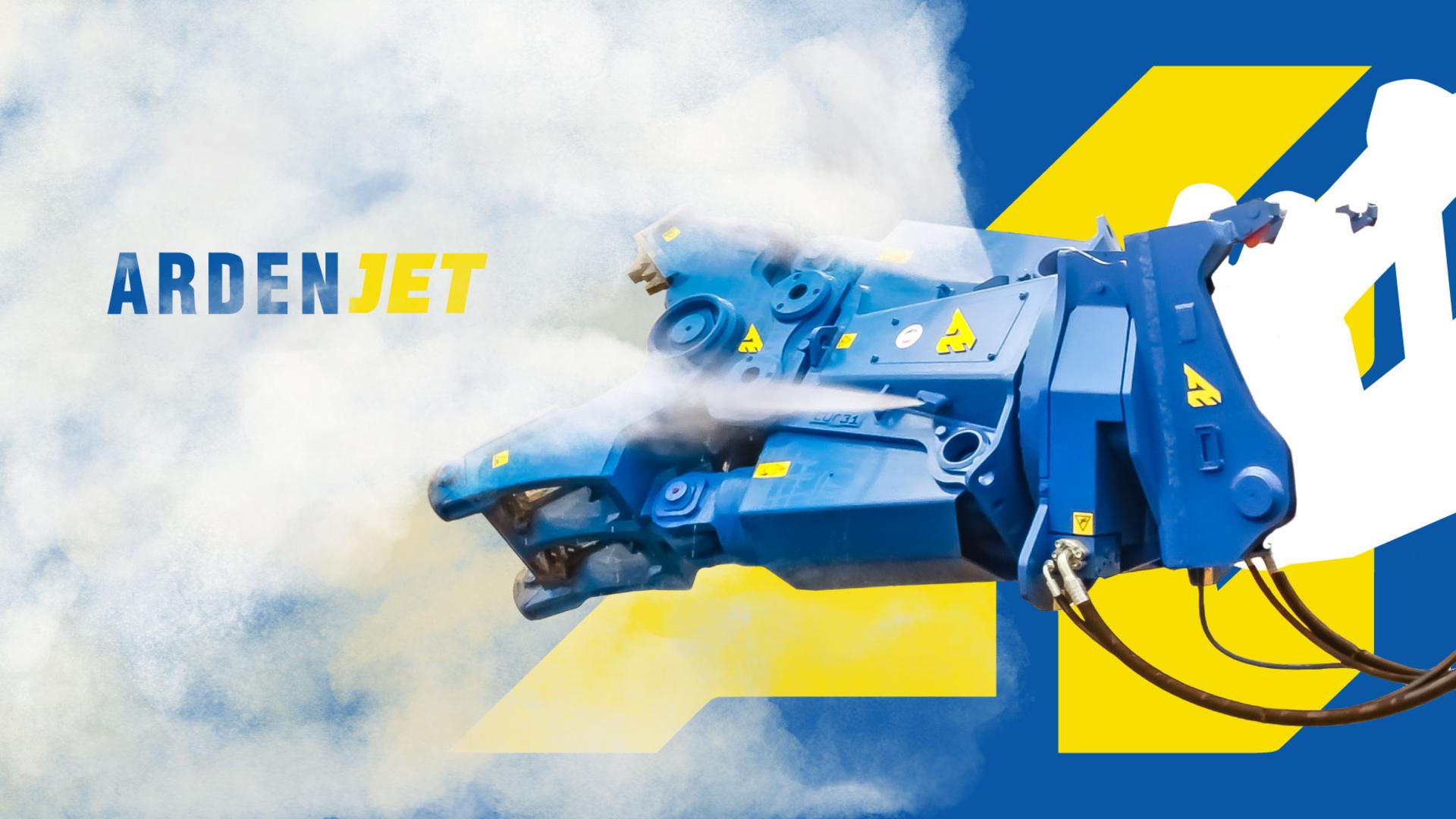 Arden Jet : L'innovation d'AE