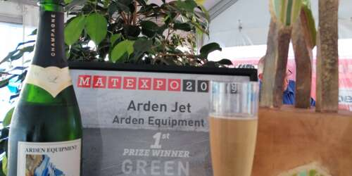 Arden Jet remporte le Green Award 2019 de Matexpo.jpg