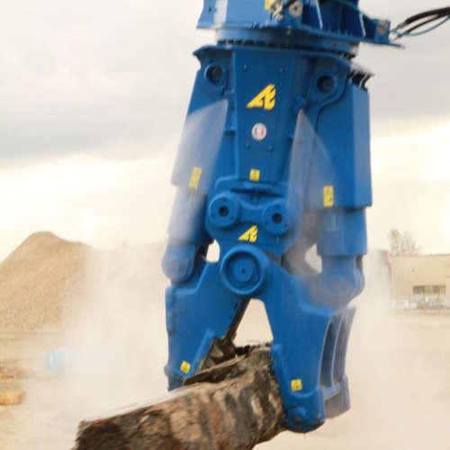 Arden Jet - Système de pulvérisation haute pression