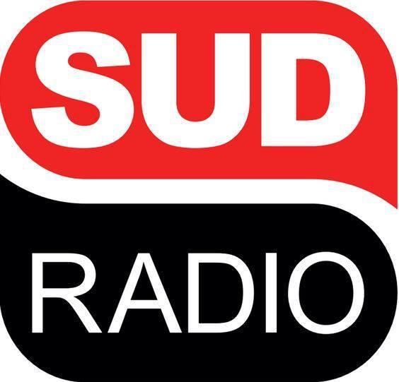 Interview Benoît Ricard - Sud Radio