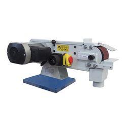 Contimac - Professionele bandschuurmachine - 230 v BS 100/1220 W - 1000 x 1220 mm