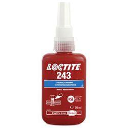 Loctite - Nut lock 243 - 50ml 1335884