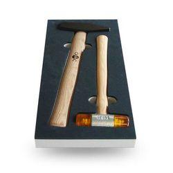 Outilac - Volle foam voor hamers 2 gereedschappen