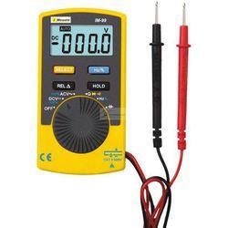 Digitale multimeter IM-99