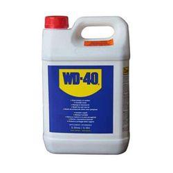 Wd40 - Kruipolie multi-functioneel wd40 5 L