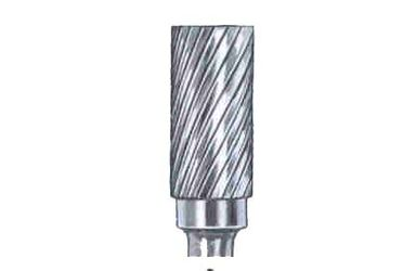 Stiftfrees hardmetalen b60618e-moy 2