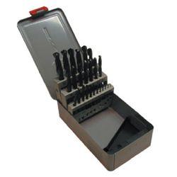 Outilac - Koffertje met 25 boren hss 1 - 13 x 0,5