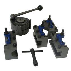 Snelwissel beitelhouderset E5 / SWH3 - draai 200 - 400 mm