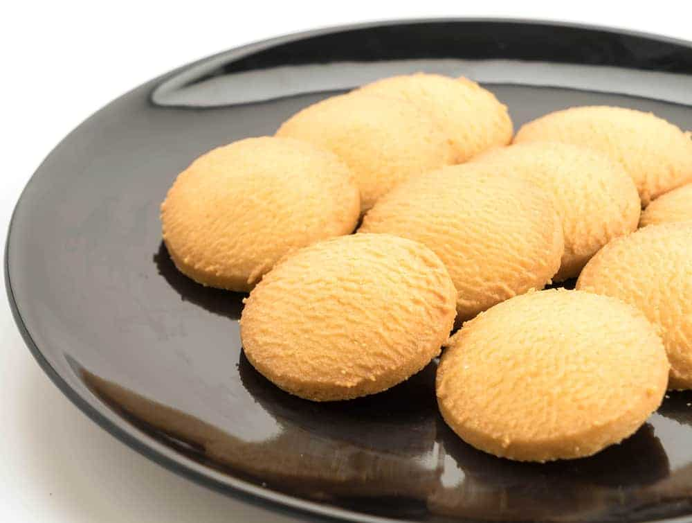 Biscuits breton