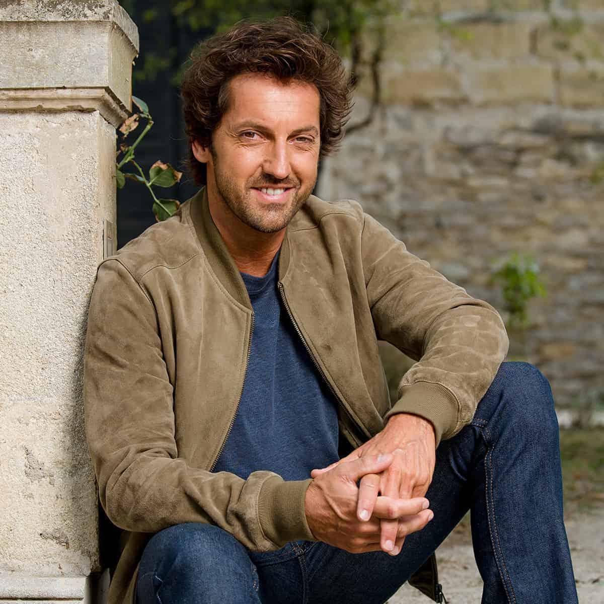 Antoine Myriel