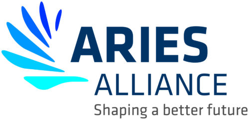 Aries Alliance logo