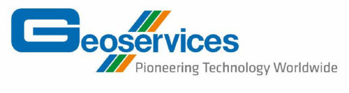 Geoservices logo