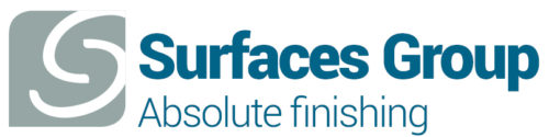 Surfaces Group logo