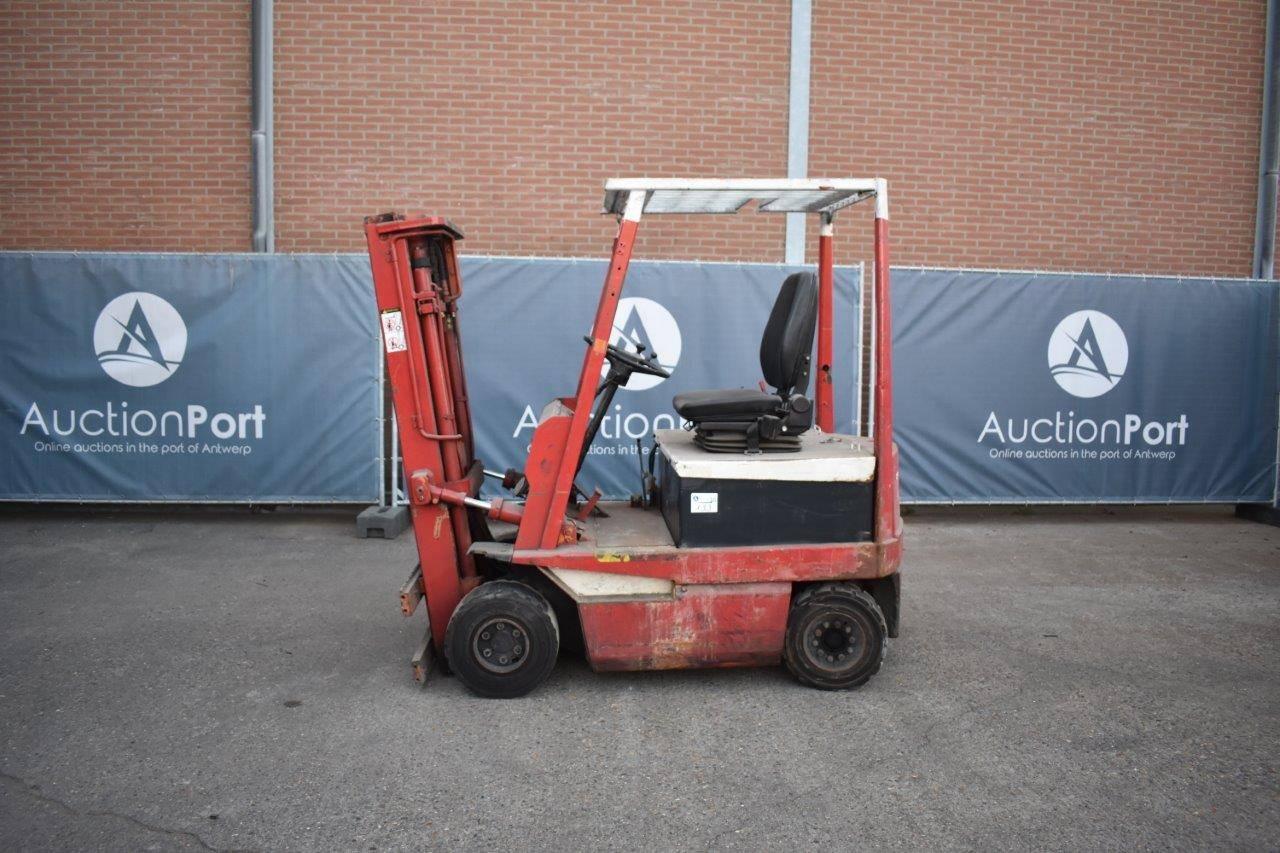 Forklift Toyota 4FB20 Electric 2000kg