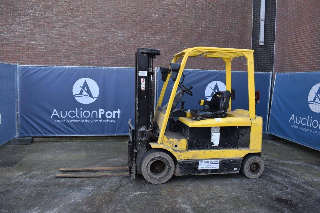 Forklift Hyster J2.50XM Electric 2500kg