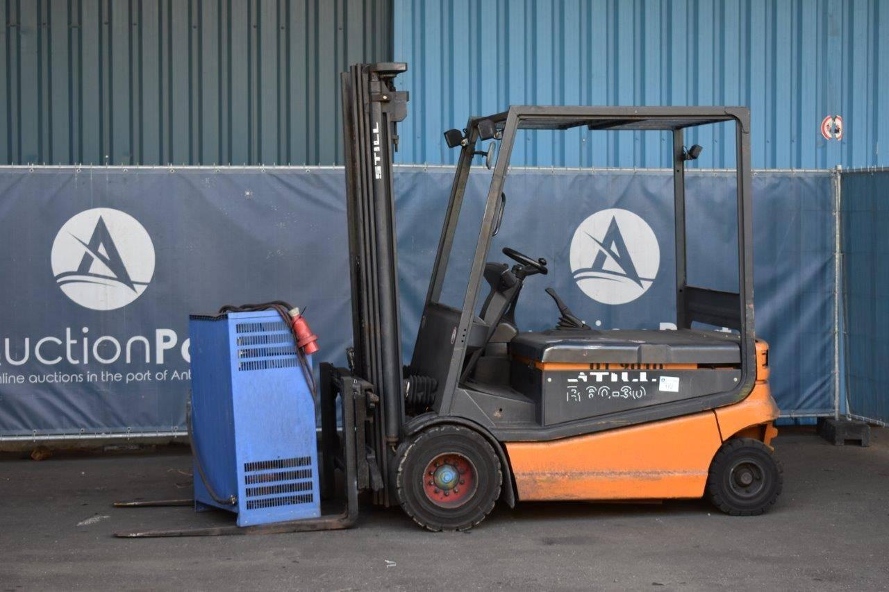 Forklift Still R60-30 Electric 3000kg