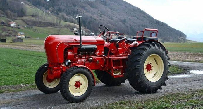 Tractoren- minitractoren - Oldtimer tractoren - Landbouwtoebehoren