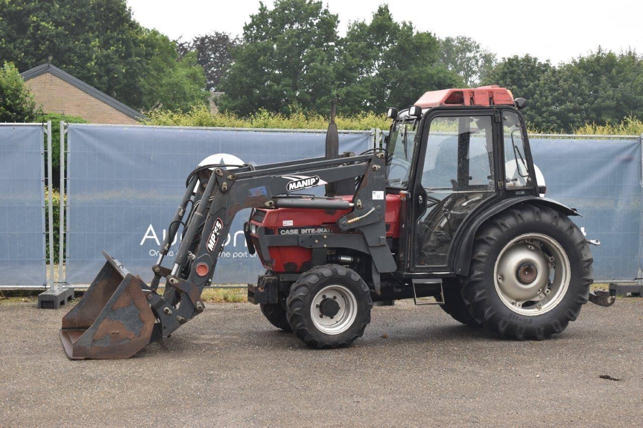 Landbouw - Tractoren - Minitractoren - Aanbouwdelen