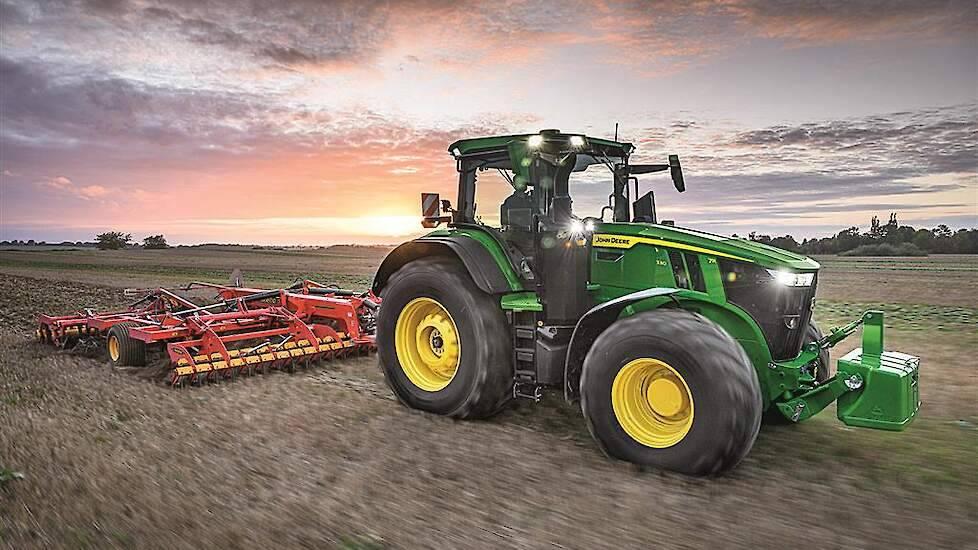 Landbouw - Machineveiling - Vestiging NL Schaijk