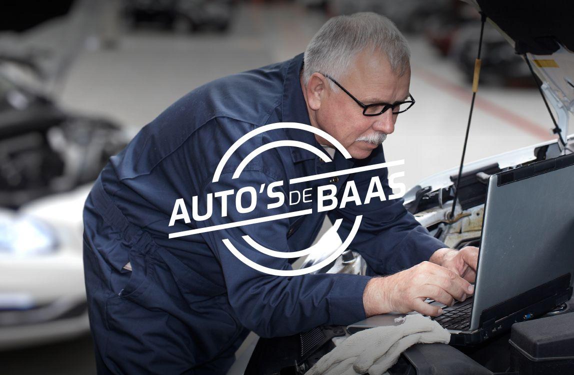 AUTO'S DE BAAS Online Pass-Thru Training BMW
