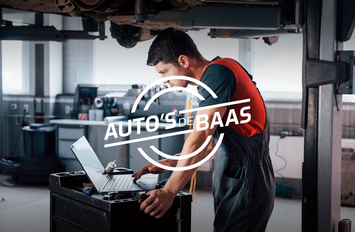 AUTO'S DE BAAS Online Pass-Thru Training Opel - Chevrolet