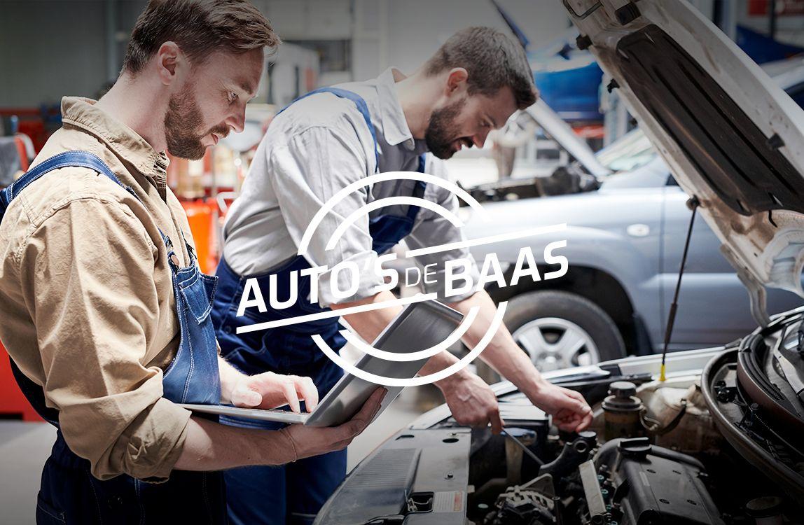AUTO'S DE BAAS Online Pass-Thru Training PSA