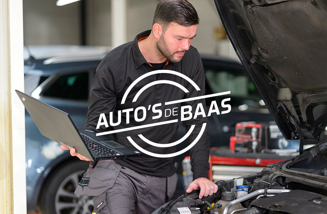 AUTO'S DE BAAS Online Pass-Thru Training VAG