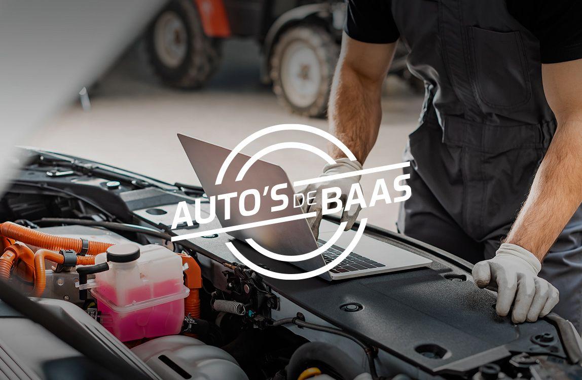 Auto's de Baas Online Pass Thru Training Volvo - Polestar
