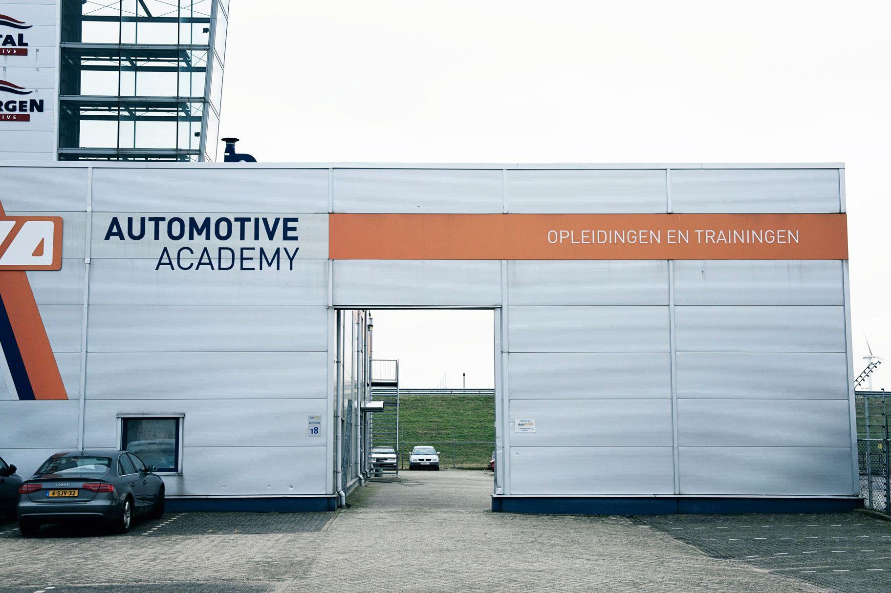 Automotive Academy Amsterdam