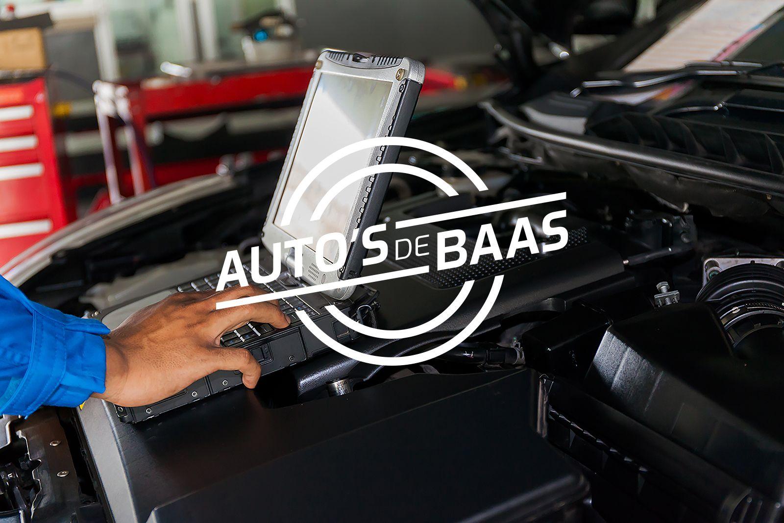 Pass-Thru Auto's de Baas