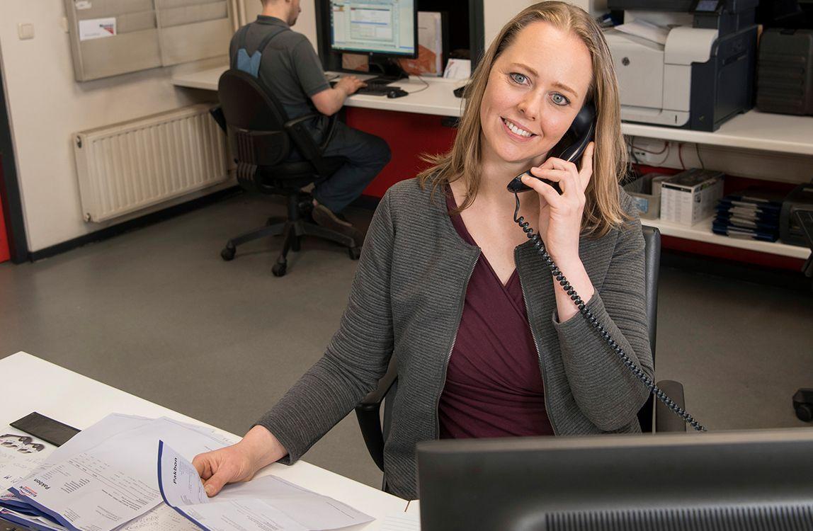 Commercieel Serviceadviseur