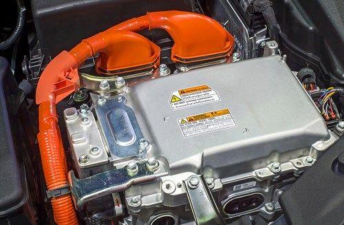 Diagnose en reparatie aan e-voertuigen accumanagement